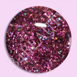 Akryl Pulver Pink