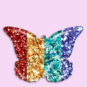 Gellack · VIP Glitter