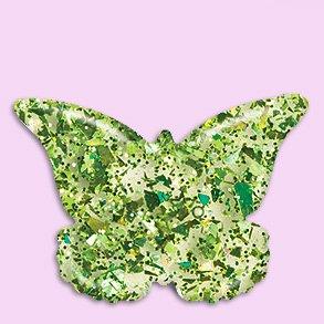 Gel Polish · Green