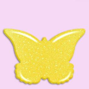 Gel Polish · Yellow
