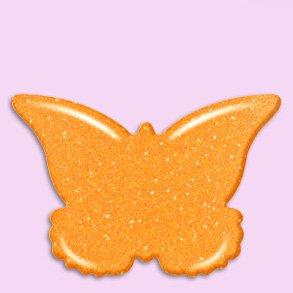 Gel Polish · Orange