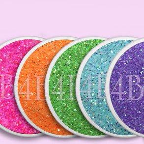 Ordinary Glitter
