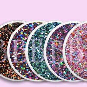 Mylar Color Mix