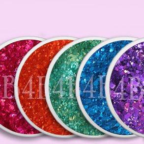 Mat Glitter