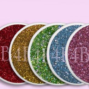 Metall Glitter