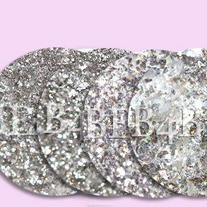 Micro Silk Silver