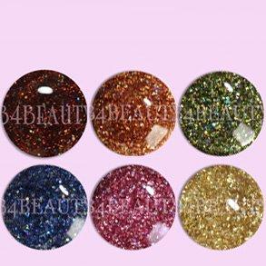 Akryl Glitter