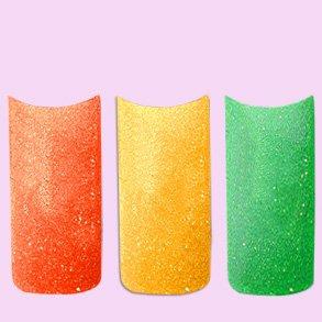 Tippar Socker Glitter