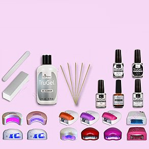 Gel Polish Start Kit