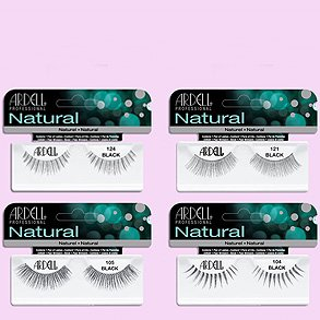 Ardell Eyelashes · Strip
