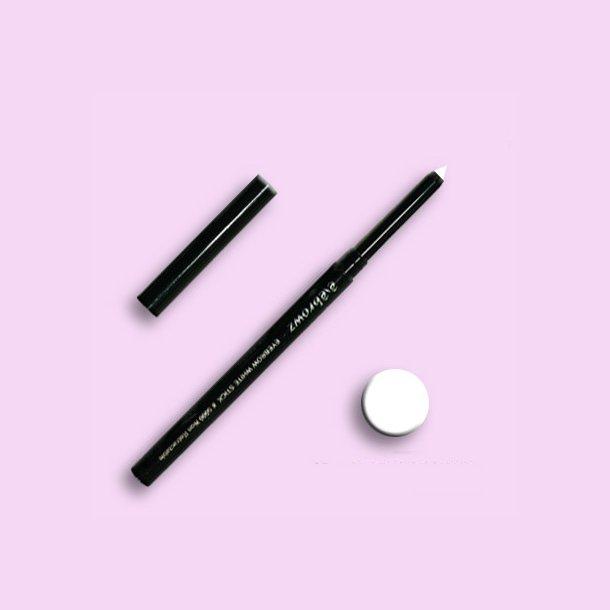 Øjenbryn · Liner Pen · Outliner Stick White