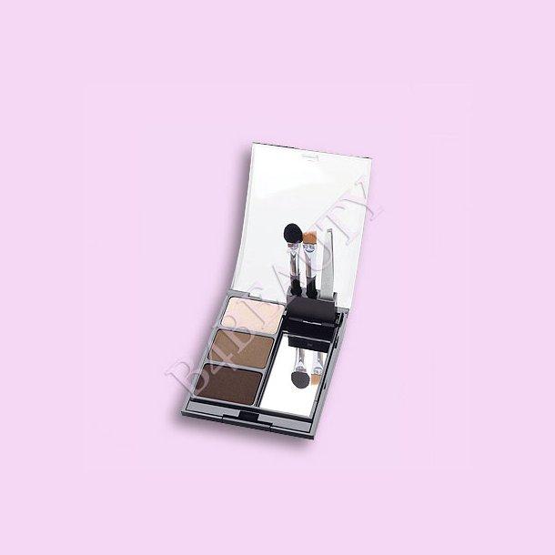 Dark Brown Palette · Ardell Pudder · Øjenbryn