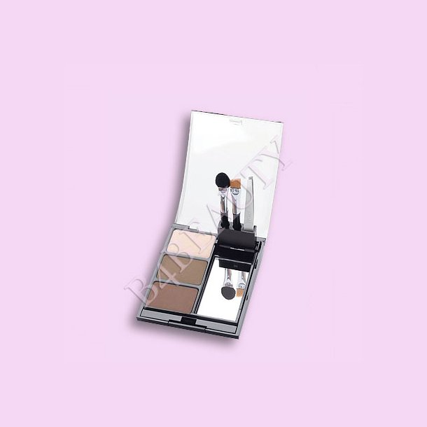 Medium Brown Palette · Ardell Pudder · Øjenbryn