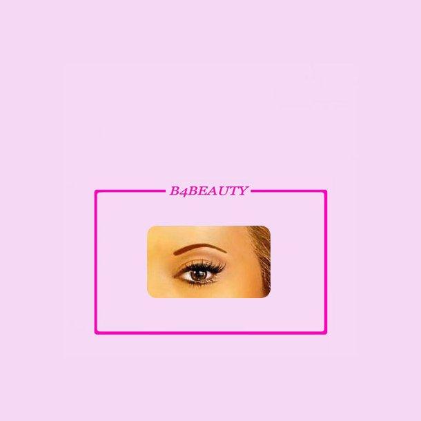 Øjenbryn · Skabelon · Gw2 / Gwyneth Paltrow