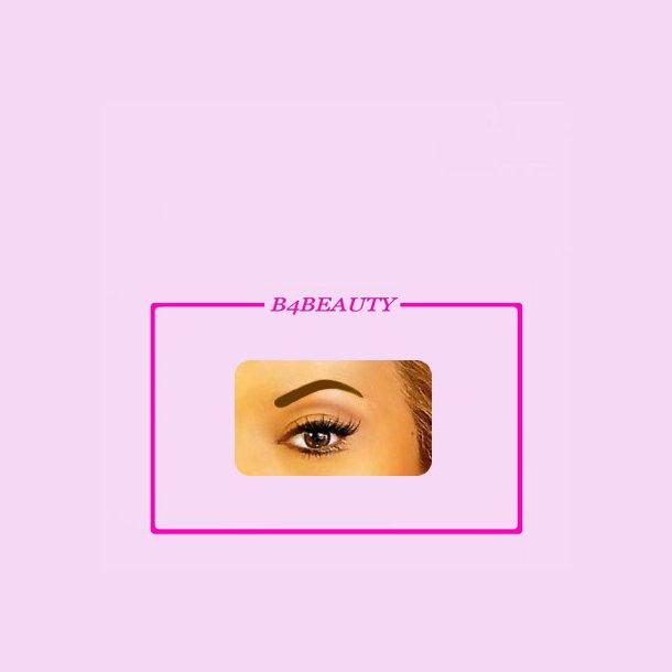 Øjenbryn · Skabelon · Je1 / Jewel