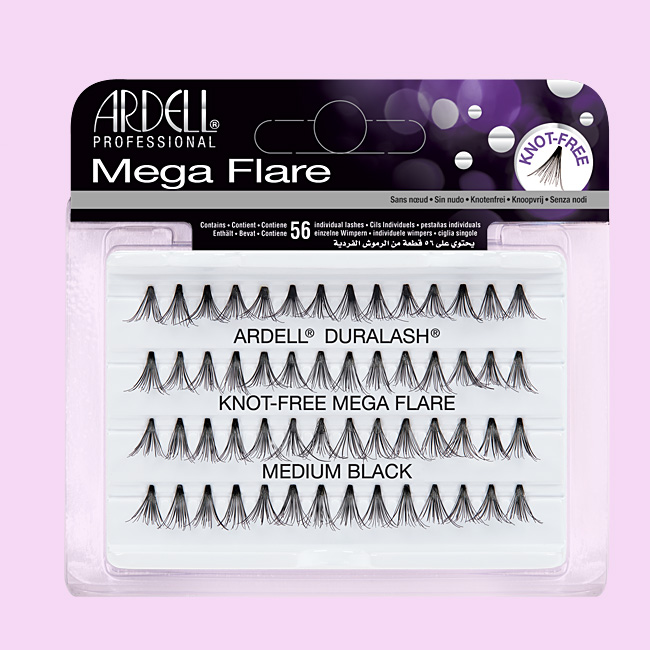 76379b2eead Ardell Duralash Mega Flare 10 mm. - Fast Delivery | Buy now