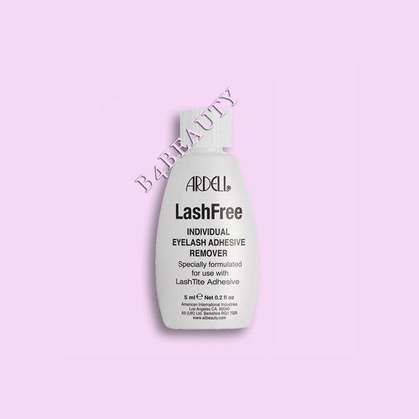 b74b09a97c9 Ardell Eyelash Remover 5 ml. · Remove individual eyelash adhesive