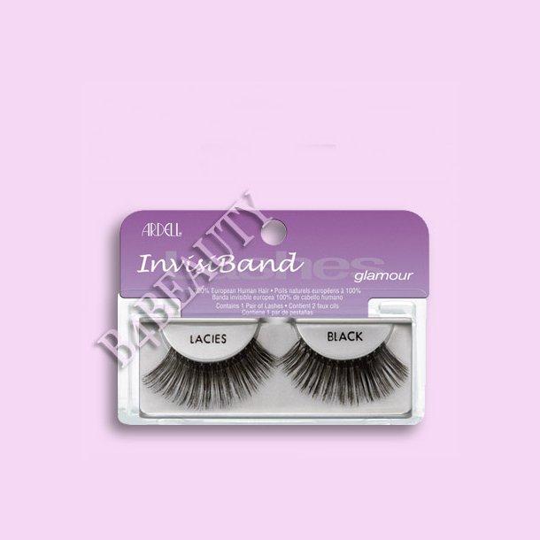 c565cd07ea7 Eyelash Extension | Ardell Invisibands Lacies Black | B4BEAUTY