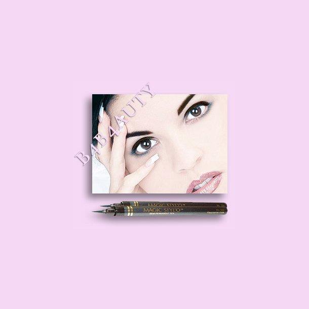 Øjenbryn · Linier · Black Velvet