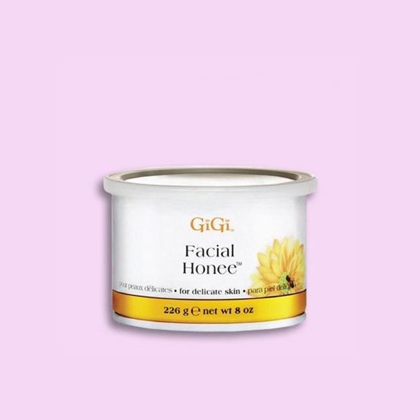Gigi facial honee wax
