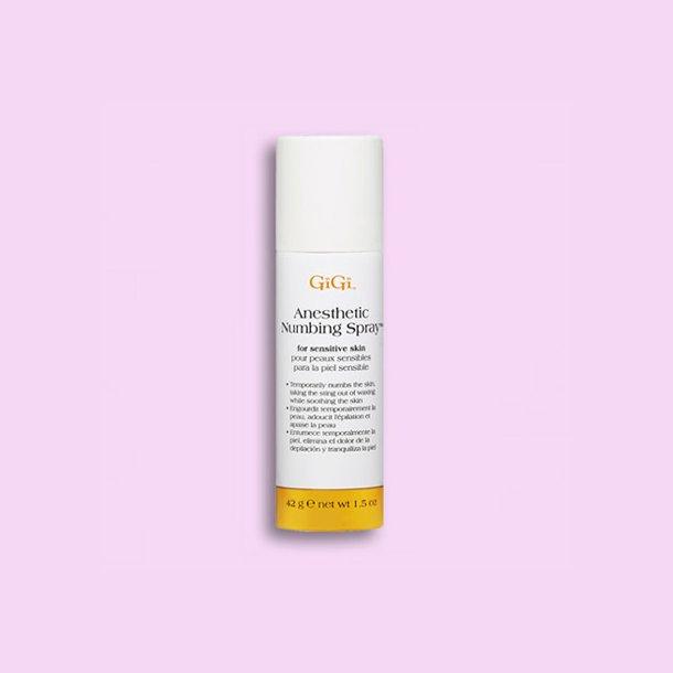 Anesthetic Numbing Spray 42 ml. · Voks Tilbehør · GiGi