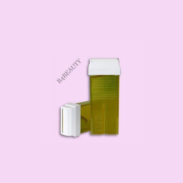 Oliven Voks 110 ml. · Voks Patron · Depilflax