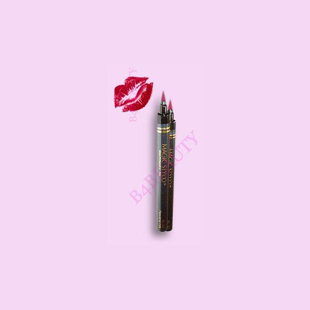 Lipliner · Magic Styl'o · Fresh Rasberry