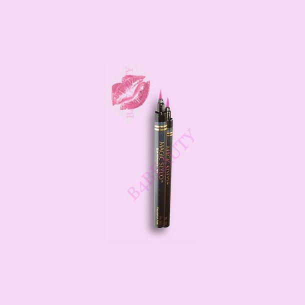 Lipliner · Magic Styl'o · Peppermint Pink