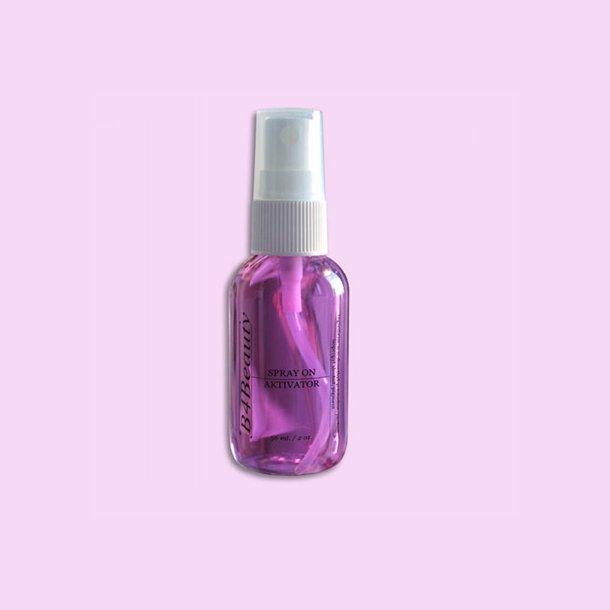 Spray On Aktivator 56 ml. · Neutral · B4B