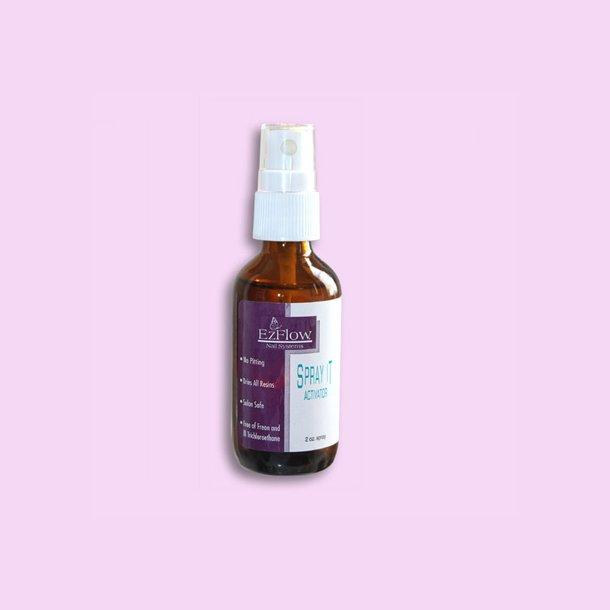 Spray On Activator 56 ml. · EzFlow