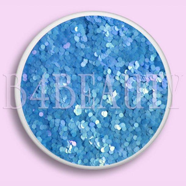 Tyrkis 3,5 ml. · Round Dazzling · Nail Art