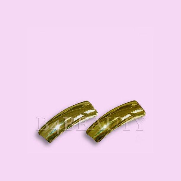 Guld 70 stk. · Chrom Tipper