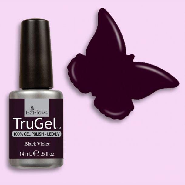 Black Violet 14 ml. · 262 · Gel Polish