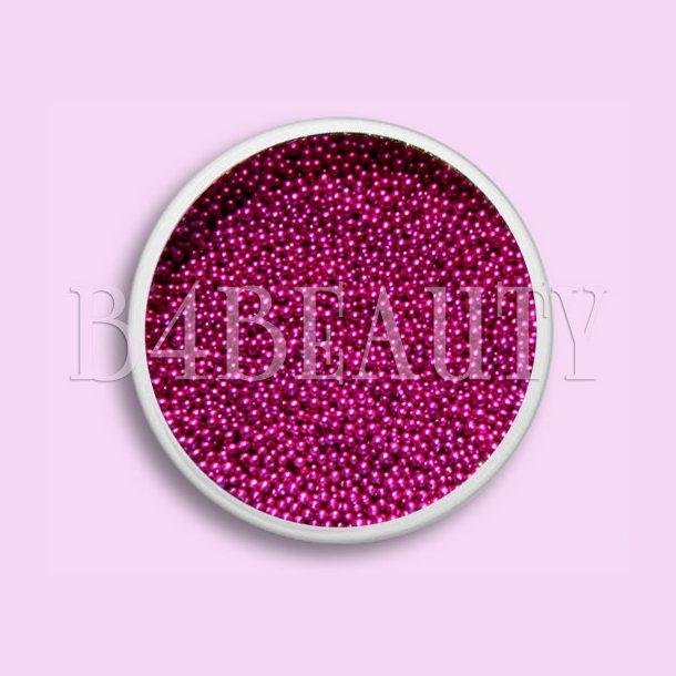 Pink 3,5 ml. · Metal Perler · Nail Art