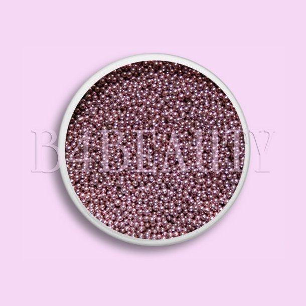 Violet 3,5 ml. · Metal Perler · Nail Art