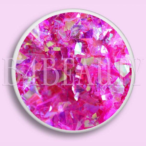 Light Pink 3,5 ml. · Mylar Flake · Nail Art