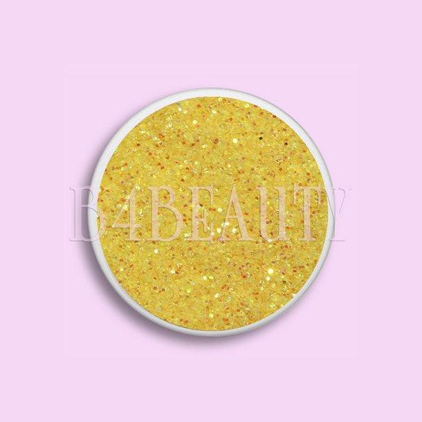 Yellow 3,5 ml. · Nail Glitter · Nail Art
