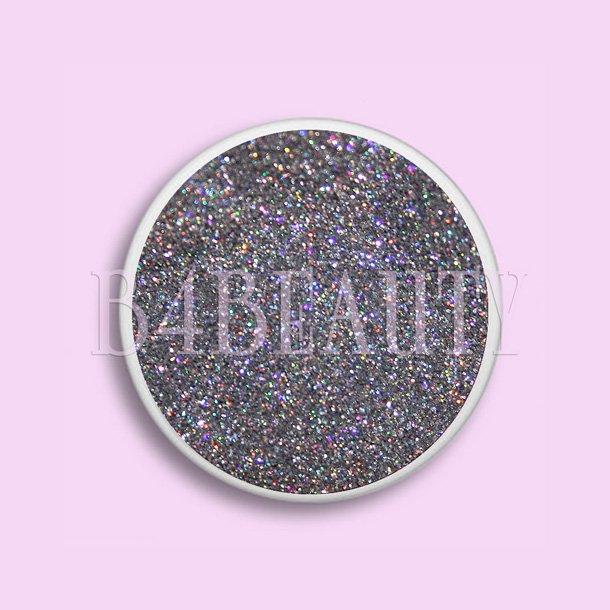 AB Silver 3,5 ml. · Metal Glitter · Nail Art