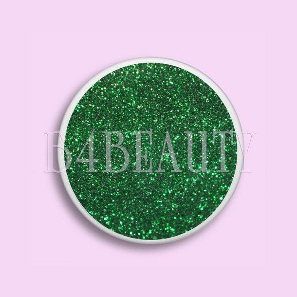 Green 3,5 ml. · Metal Glitter · Nail Art
