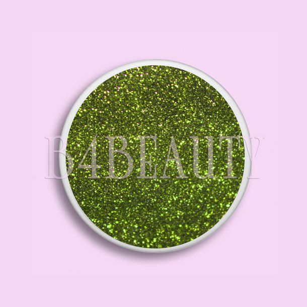 Light Green 3,5 ml. · Metal Glitter · Nail Art