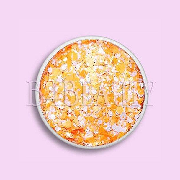 Fresh Orange 3,5 ml. · Mylar Mix Mat · Nail Art