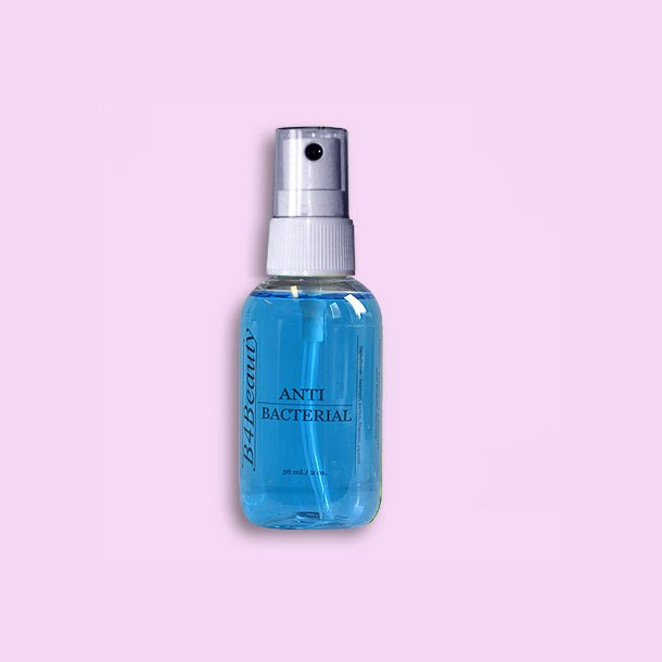 Anti Bakterial Spray 56 ml. · B4B