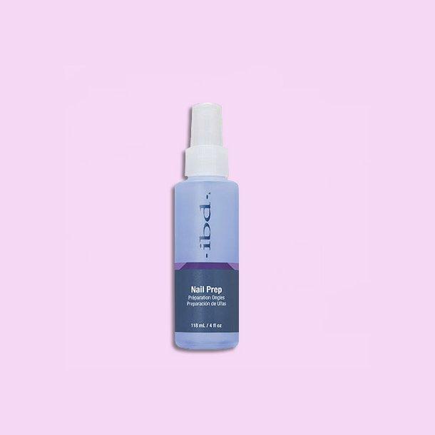 Nail Prep Spray 118 ml. · IBD