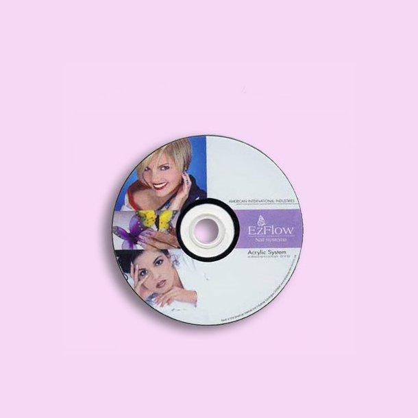 EzFlow · ( DVD ) Pensel Metoden