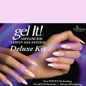 Start Kit · Gele Negle