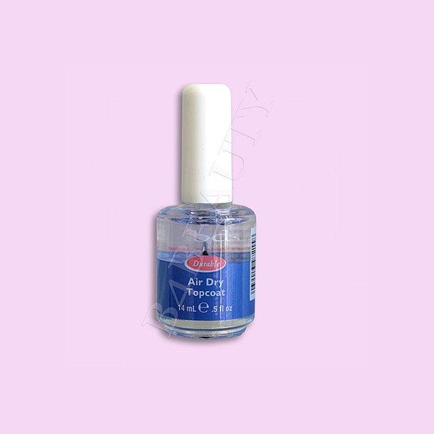 Top Coat · IBD Air Dry 14 ml. ·