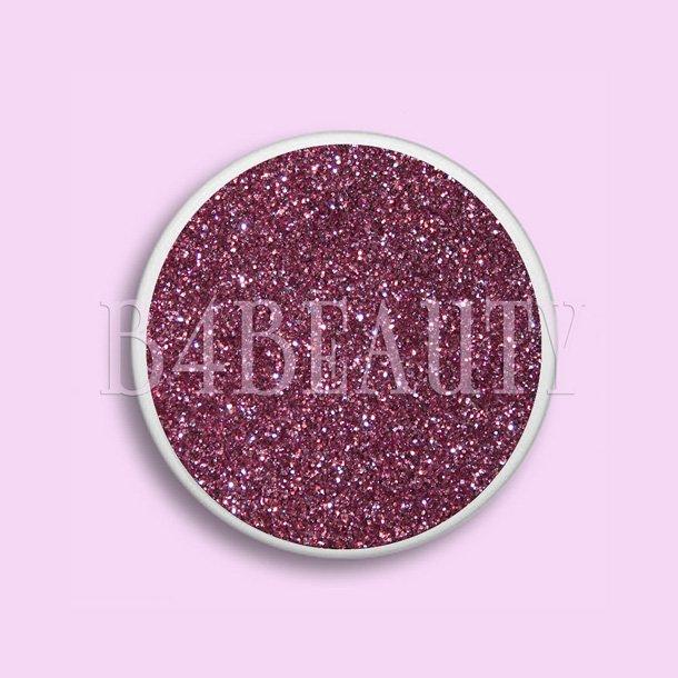 Romantic Pink 3,5 ml. · Metal Glitter · Nail Art