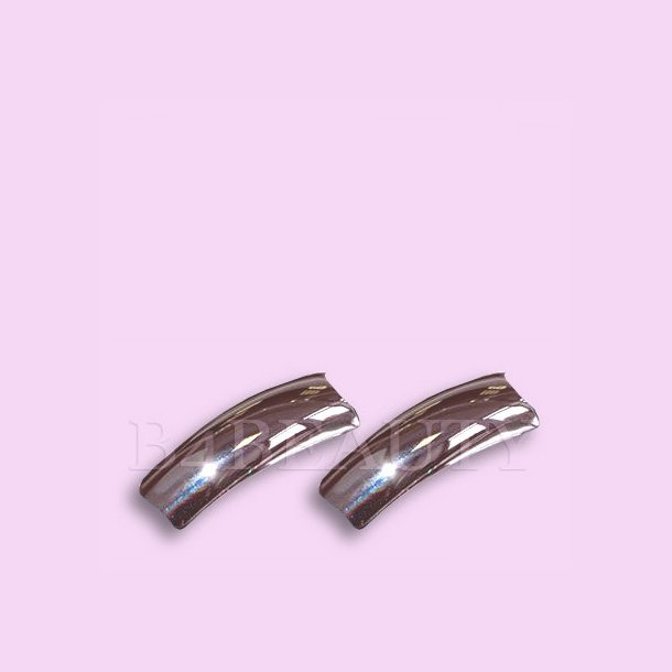 Silver 70 stk. · Crome Tipper · Negle Tipper