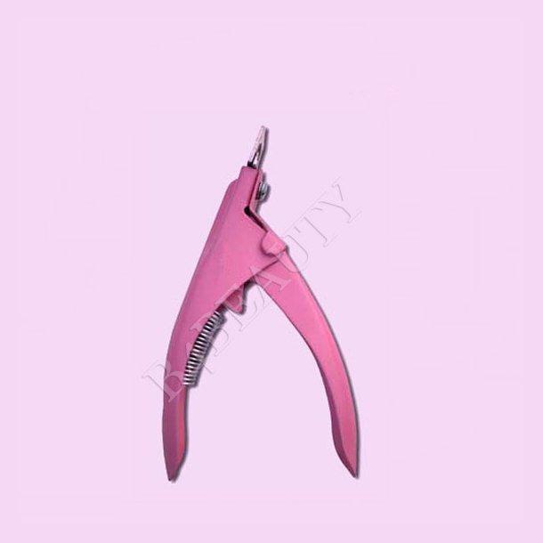 Negle Saks · Tip Cutter ( Pink )